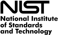 logo of National Institute of Standards and Technology