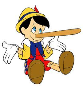 Pinocchio: Lie Detector for Cloud Computing