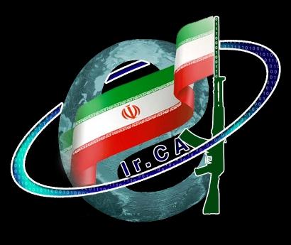 Iranian Cyber Army