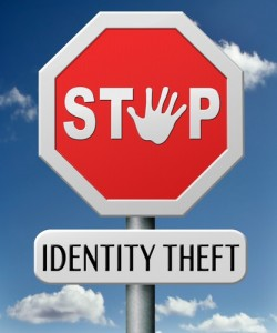 Identity Theft has become a Global Security Issue