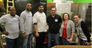 MD Food Bank - Phoenix TS Team Volunteers