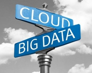How to use the Cloud to Manage Big Data