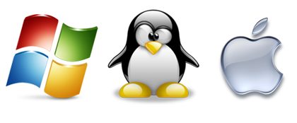 Linux, Windows, or Mac