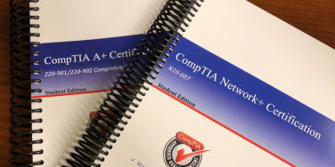 comptia a+ vs comptia network+