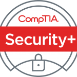 CompTIA Security+ (PLUS)