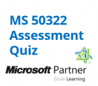 MS 50322 Practice Exam