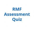 RMF Practice Exam