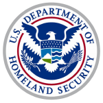 DHS - Department of Homeland Security logo