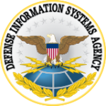 Defense Information Systems Agency (DISA) Seal
