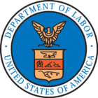 Department of Labor (DOL) Seal