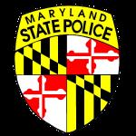 MSP - Maryland State Police logo