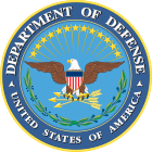 Department of Defense (DOD) Seal