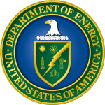 US Department of Energy DOE