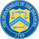 DOT - US Department of Treasury