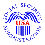 SSA - Social Security Administration logo