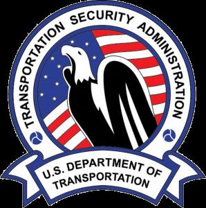 TSA - Transportation Security Administration logo