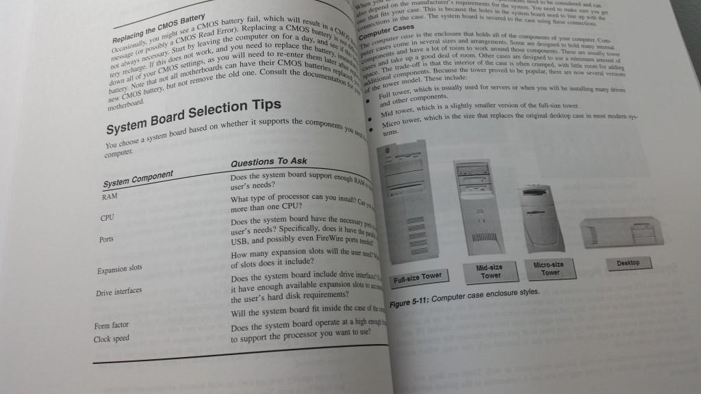 trainingbook