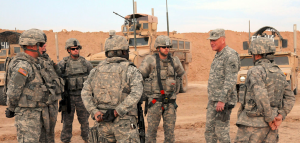 Tech Jobs in the Army