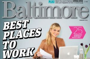 Phoenix TS Best Places to Work