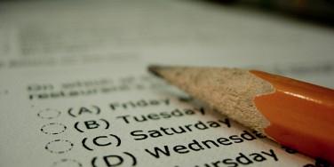 Exams Start