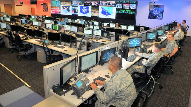 Government Cyber Warriors