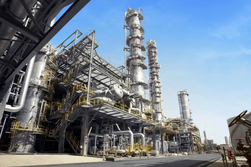 Critical Infrastructure Chemical Sector