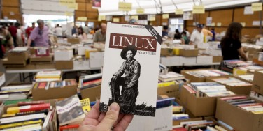 free books for learning linux online