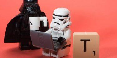 tech blogging