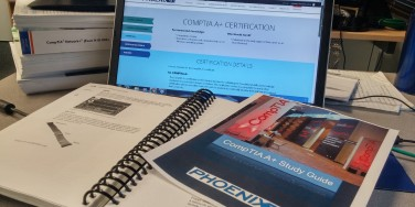 study for CompTIA A+