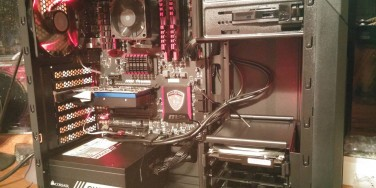 home built pc