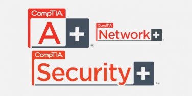 CompTIA A+ Network+ Security+