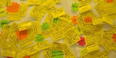 Workshop Exploring Agile Project Parameters