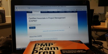 CAPM and PMP Certifications
