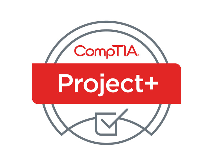 CompTIA Project Plus