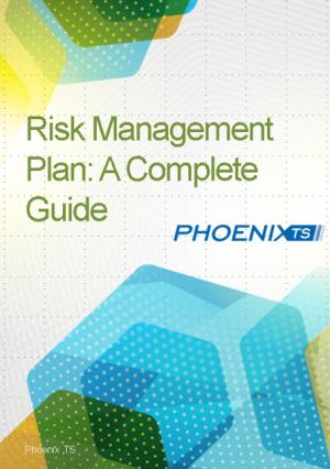 Risk Management Planning Guide