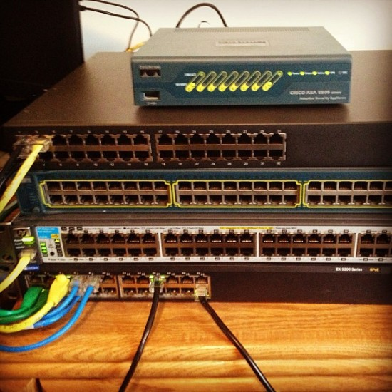 How to Choose a Cisco ASA 5500-X Series | TechRoots