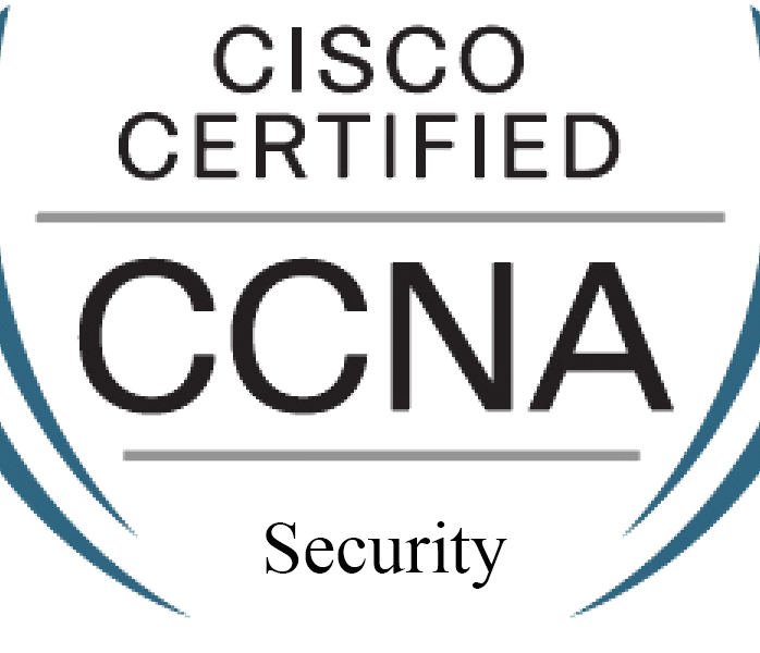 ccna security certification