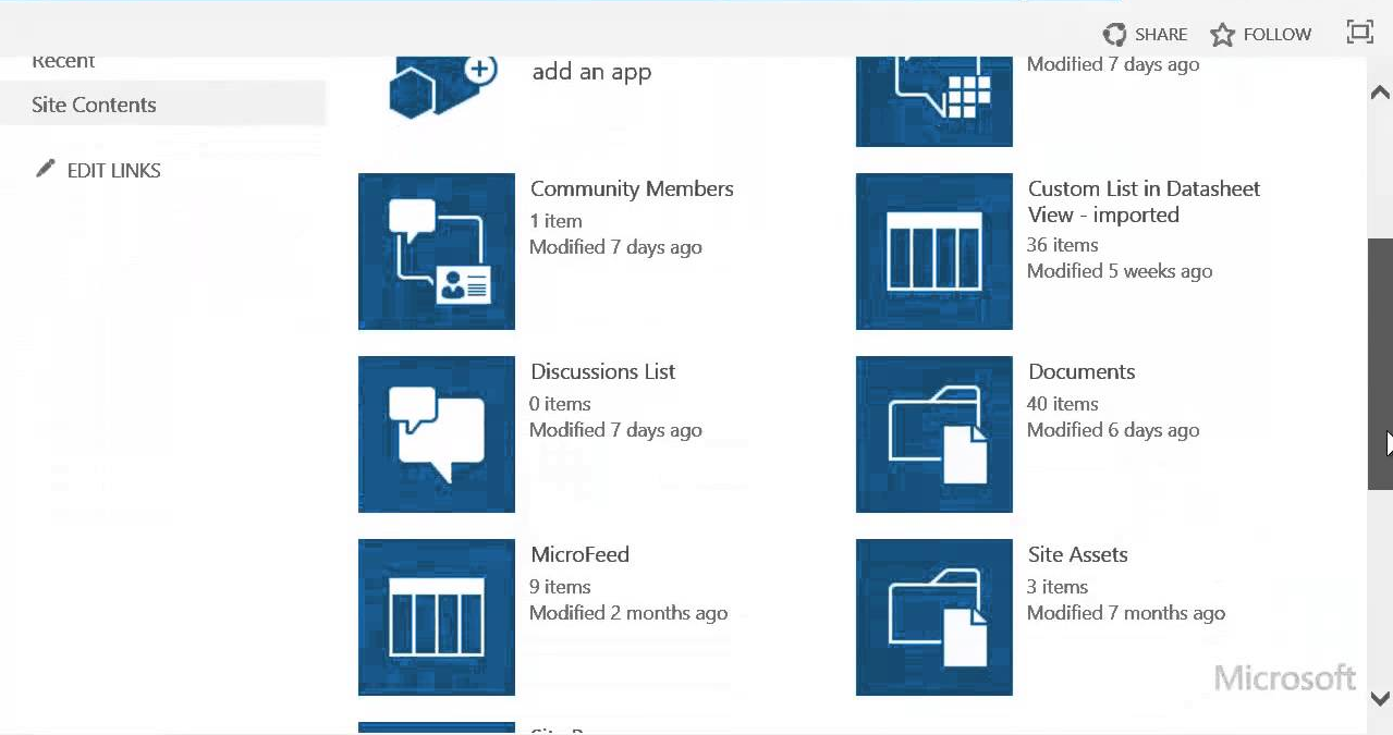 development for sharepoint 2013