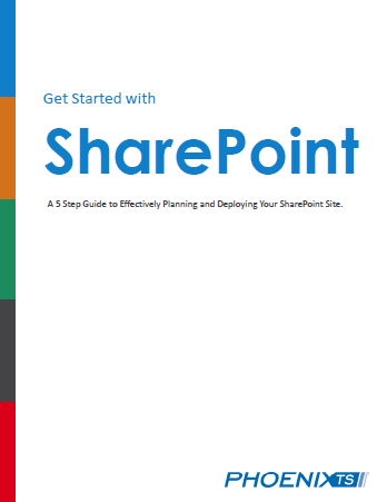 sharepoint planning and deployment