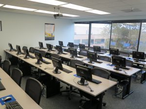 Computer Lab in MD