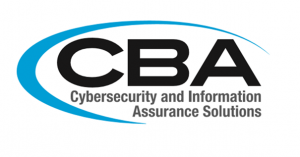 CBA Cybersecurity and Information Assurance Solutions