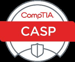 CASP Certification
