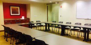 IT Training Room Reston VA
