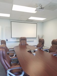 Meeting Room for Rent in Maryland