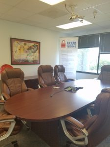 Conference Room Rental in Columbia, MD