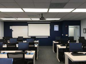 classroom f room rental