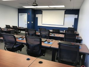 classroom h room rental
