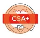 CSA+ to CySA+