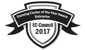 EC-Council Enterprise Training Center of the Year