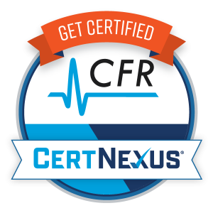 CyberSec First Responder CFR Certification